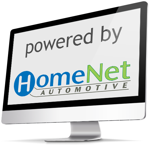 Powered by HomeNet Auto