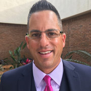 Matt Magagnoli - General Sales Manager